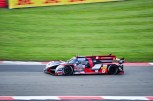 Audi R18 driven by Lucas Di Grassi, Loic Duval & Oliver Jarvis