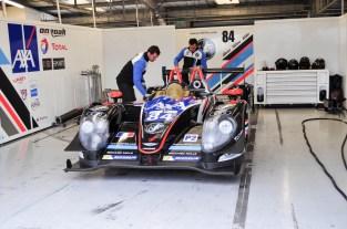 SRT41 By Oak Racing Morgan - Nissan Innovative Car