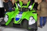 Krohn Racing Ligier JS P2 - Nissan LMP2
