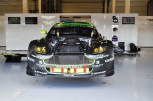 This, Sorenson & Turner Aston Martin Vantage