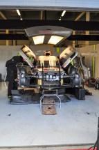 Di Grassi, Duval & Jarvis Audi R18