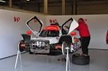Graves, Stevens & Jake Manor Oreca 05 - Nissan
