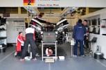 Romain Dumas, Neel Jani & Marc Lieb Porsche 919 Hybrid