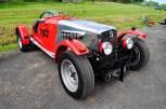 Allard Special 3500cc 1950