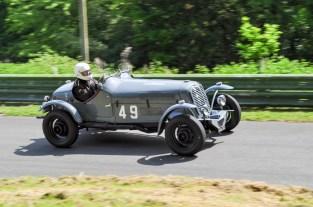 Ballamy-Ford V8 Special 4100cc 1937