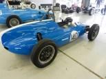 1960 Britannia Formula Junior