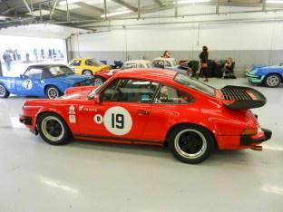 1979 Porsche 911 SC