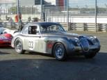 1959 Jaguar XK150S