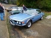 BMW 3.0L CSL