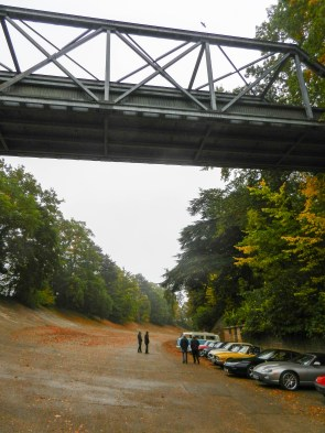 Brooklands banking & bridge