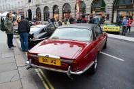 Daimler Double-six Coupe