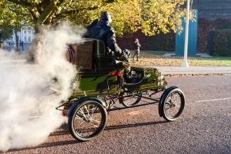 1904 Stanley Steamer