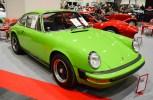 Lime green Porsche 2.7 911S