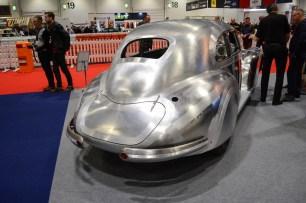 Part restored Alfa