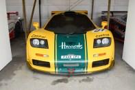 McLareb F1 GTR