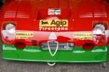 1971 Alfa Romeo Tipo 33/TT3