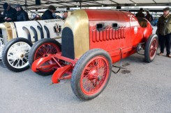 Fiat S76 - the Beast of Turin