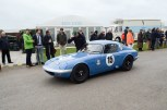 1963 Lotus Elan 26R Shapecraft