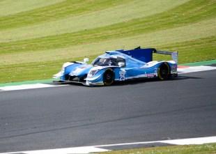 Algarve Pro Racing Ligier JSP217 - Gibson