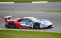 Ford Chip Ganassi Team UK Ford GT