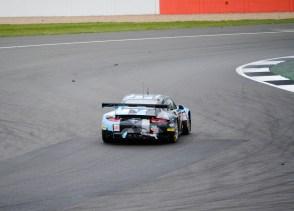 Porsche GT Team Porsche 911 RSR