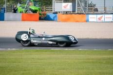 '59 Lotus 15