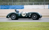 1951 C-Type Jaguar