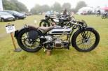 1928 500cc Douglas Sw5 Speed Model