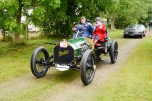 1907 Berliet Curtiss Special