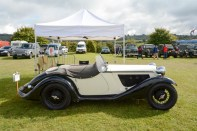 Frazer Nash BMW 315/1