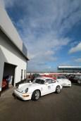 Porsche 964 1993 3600cc