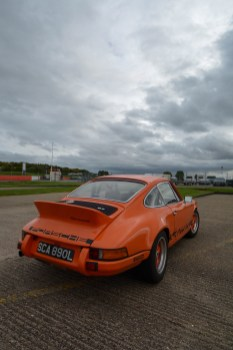 Porsche 911 2.7 RS Carrera