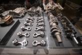 Ferrari engine bits