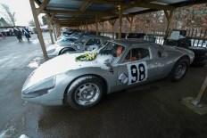 Porsche 904's