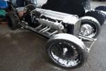1930 Amilcar Hispano Suiza Special