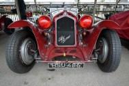 1932 Alfa Romeo 8C