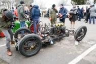 1923 Halford Special