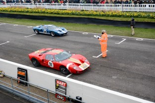 1960 Ford GT40