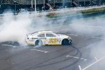 Misguided Nascar missile