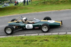 Lotus 51A Ford