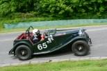 MG TC Xpag 150cc 1946