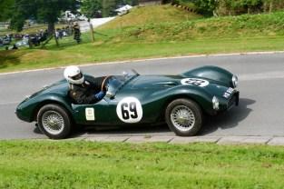 MG Dargue Special 1466cc 1954