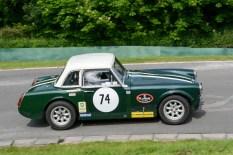 MG Midget 1380cc 1965