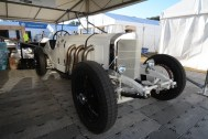 Mercedes Grand Prix 1908