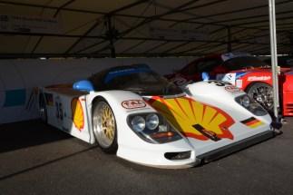 Dauer Porsche 962 Le Mans 1994