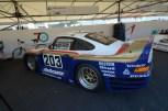 Porsche 961 1986