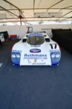 Porsche 962C 1987