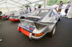 Porsche 911 RSR Targa Florio 19 73