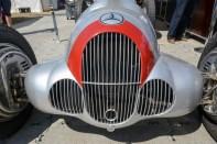 Mercedes-Benz W125 1937