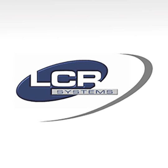 LCR Systems Logo